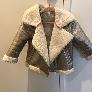 """Girks 18/25""""5 month gap jacket"""